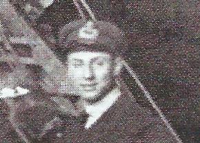 Captain Arthur Stanley Elliott DSC