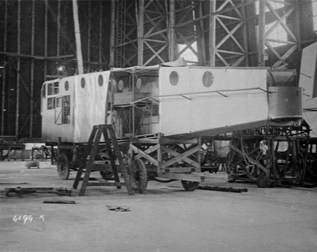 NS-Class control car (possibly NS2)