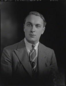 Perceval Antony Thomas Hildebrand Harmsworth (NPG)